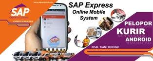 Peluang Kerja Lampung Terbaru Dari SAP EXPRESS Cabang Lampung Desember 2017