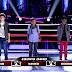 Edgard, Xavier, Rodrigo: You Raise Me Up | La Voz Kids Batallas