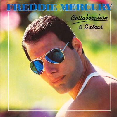 Freddie Mercury - Collaboration & Extras