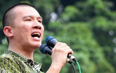 Felix Siauw : Menjadi Kewajiban Bagi Saya Hadir di Aksi 4 November 2016
