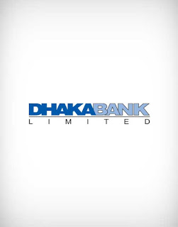 dhaka bank ltd vector logo, dhaka bank ltd logo, dhaka bank ltd, money transfer, bank transfer, money, dollar transfer, transaction, insurance