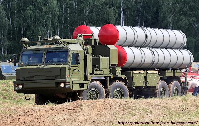 Sistema antiaéreo ruso. - Página 3 Misil%2BS-400