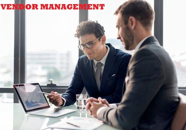 The Definition of Vendor Management