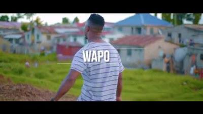 Nay Wamitego - WAPO