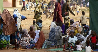 Very SAD!!! 5,000 IDPs Infected with HIV/AIDS