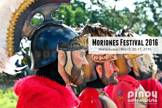 Moriones Festival 2016 Schedule, How to Get There, Where to Stay and Things To Do