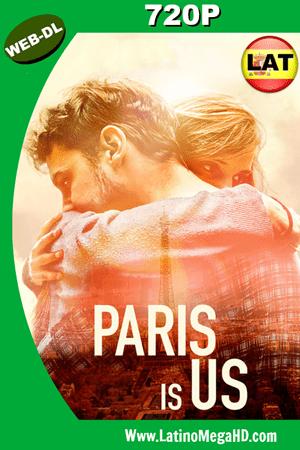 París es nuestra (2019) Latino HD WEB-DL 720P ()
