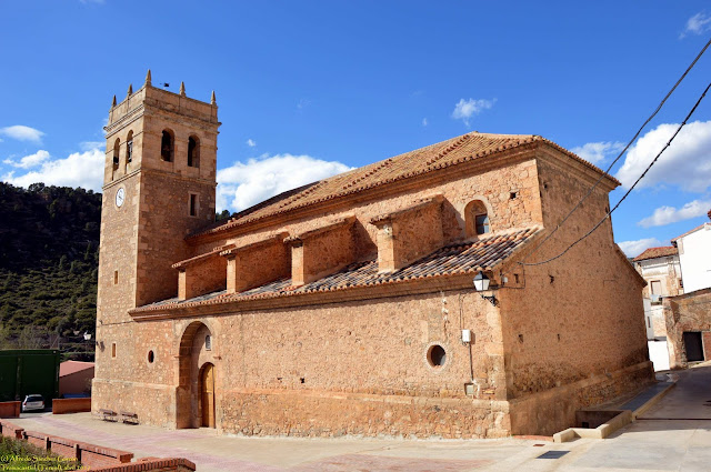 tramacastiel-teruel-iglesia-salvador