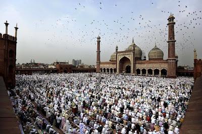 Happy Eid Mubarak Quotes Wishes