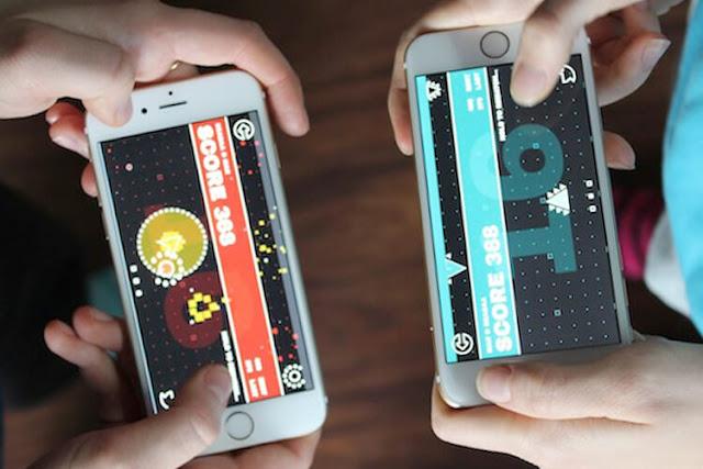 7 Game Multiplayer Bluetooth offline Terbaik Untuk Android Gratis