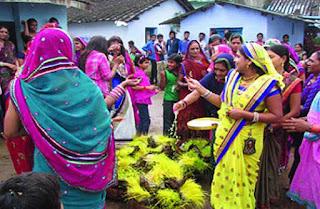 mahoba-famous-kajali-fair-start