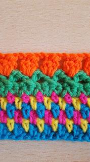 imagen manta crochet Pao