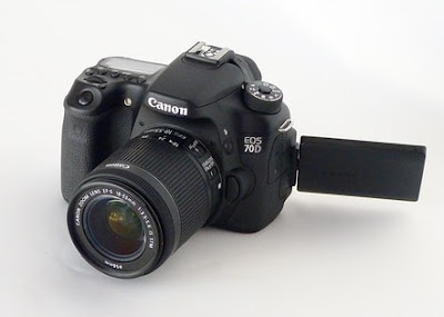 Jumlah Shotter Count Maksimal Pada Kamera