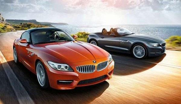 2017 BMW Z4 Price, Redesign