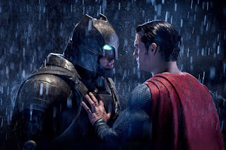 batman vs Superman - Zack Snyder explains why Superman didn't use his powers to find Martha