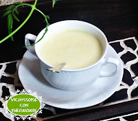 Vichyssoise CON THERMOMIX