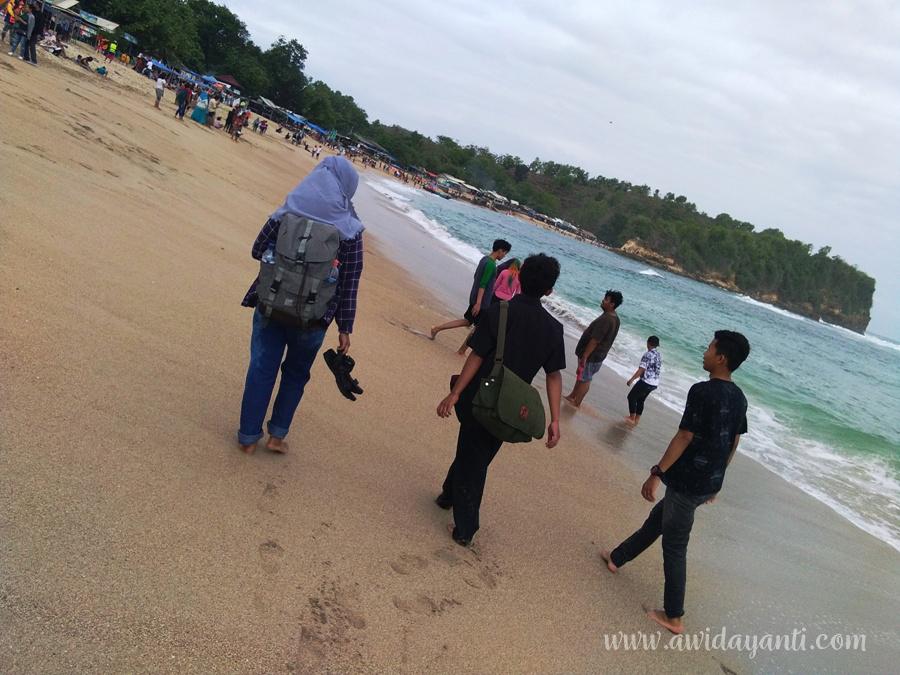 Pantai Tambak Rejo