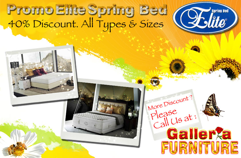Toko Furniture Di Bandung Harga Spring Bed Murah Matras