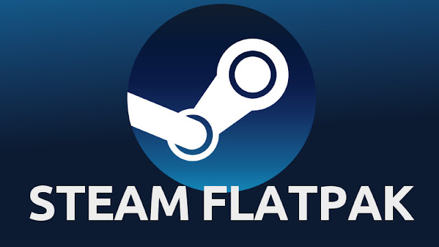 Steam Flatpak
