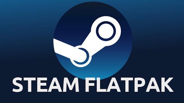 Steam Flatpak