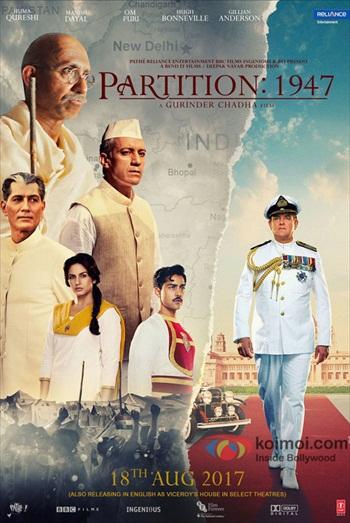 Partition 1947 (2017) Hindi Movie Download