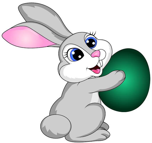 Happy Easter Bunny Images 2018