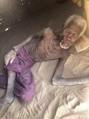 بالصور.. قصة «السجن السري تحت الأرض» الذي شيده البشير  وتفاصيل مقتل 15 من كبار قادة الجيش السوداني