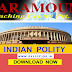Download Paramount Coaching Centre Indian Polity PDF