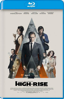 High-Rise 2015 BD25 Latino