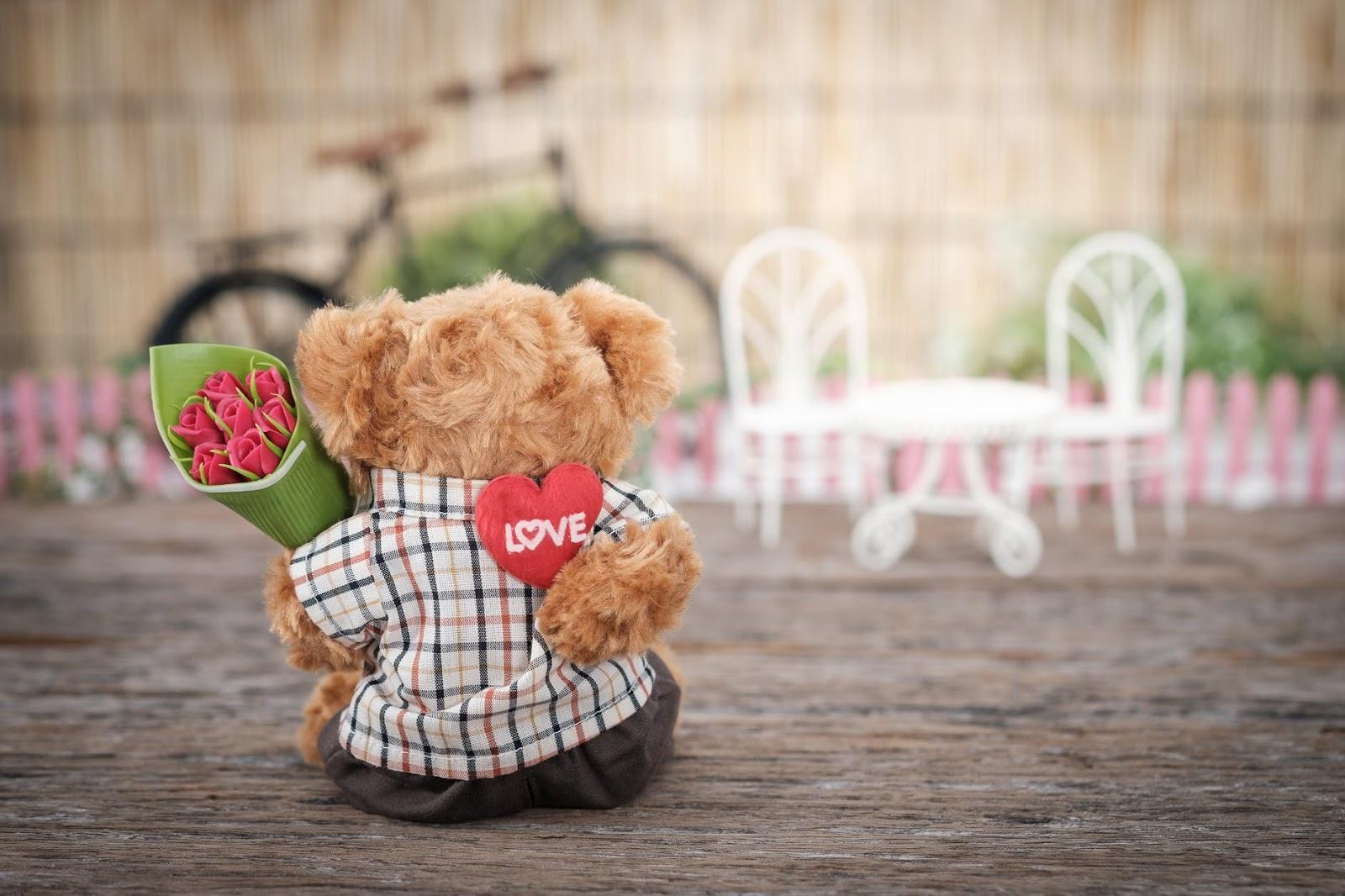 Ucapan Selamat Hari Kasih Sayang Berbahasa Inggris