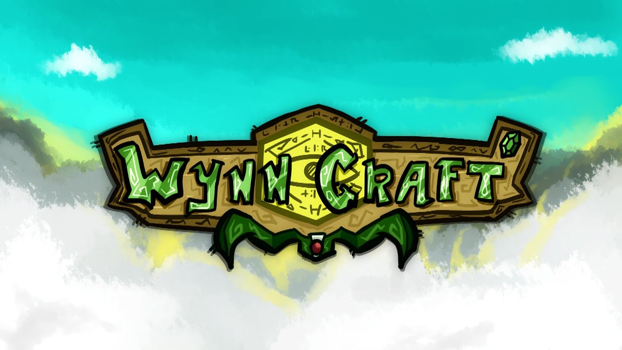 The MMOaholic - MMORPG Madness!: Wynncraft - MMOMG Replacement