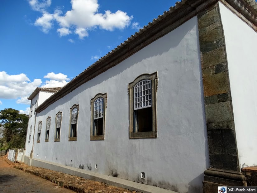 O que fazer em Tiradentes - Minas Gerais - Museu Padre Toledo