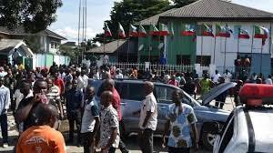 Man shot dead in Lagos APC LG Congress