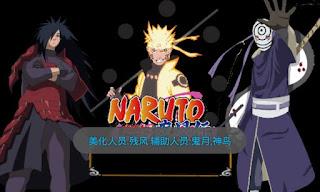 Naruto Senki: Live or Die By Akbar Kartiko & Rendyadipratama Apk