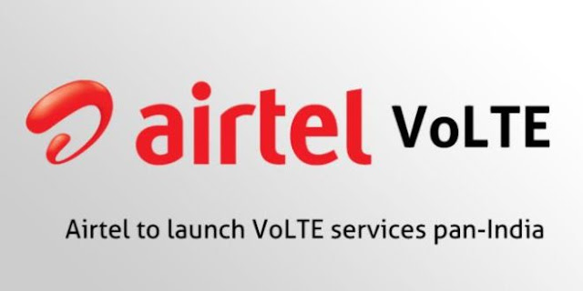 How to use/get Airtel VoLTE service on your smartphone; List of Smartphones that support Airtel VoLTE network