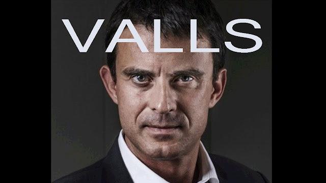 SCANDALE : Toute la vérité sur Manuel VALLS (le vrai visage que les médias vous cachent)