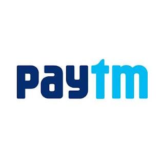 Paytm WALLET ADD Money Cashback Offer
