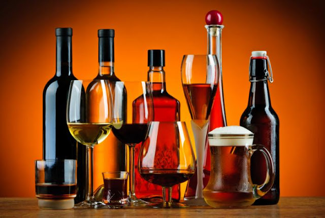 New Price Whisky, Brandy, Beer list of foreign Liqour Brands
