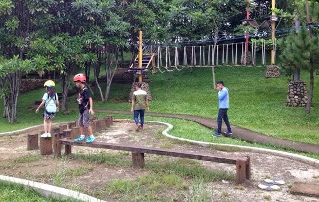 Wisata Taman Budaya Sentul City Bogor Harga Tiket Masuk