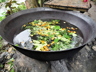 herbal kawa bath kayak inn tibiao philippines