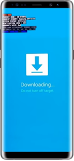 Cara Root dan Pasang TWRP Di Samsung Galaxy Note 8