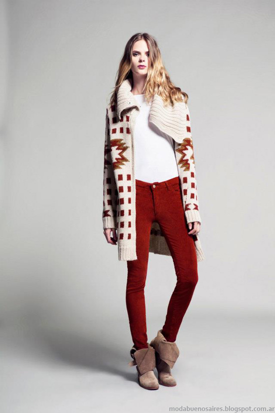 df8ce4c460a8a Tu blog de moda  Chocolate looks invierno 2013 moda urbana y elegante