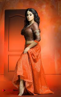 Actress Poorna Latest PoShoot Gallery  0007.JPG