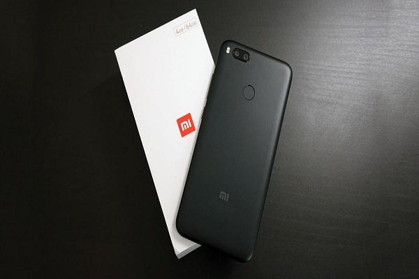 Sản phẩm Xiaomi Mi 5X
