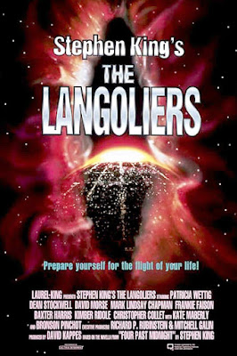 Stephen King The Langoliers