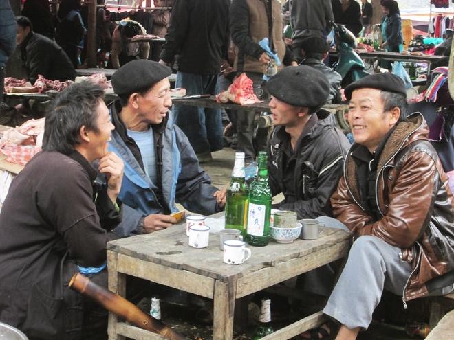 Chợ phiên và chợ lùi ở Hà Giang như thế nào?