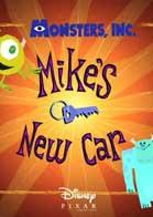 El Coche Nuevo de Mike (2002) DVDRip Español