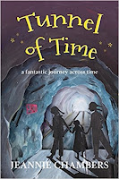 Tunnel of Time (Jeannie Chambers)