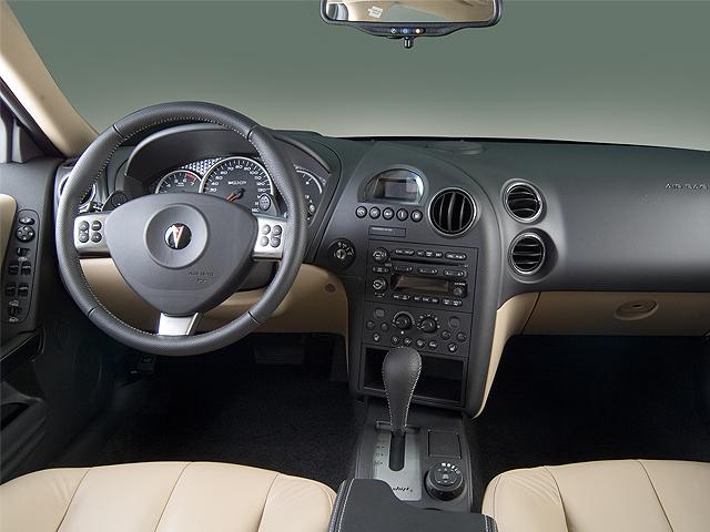 2014 pontiac grand prix concept