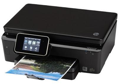 HP Photosmart 6520 Driver Download and Setup